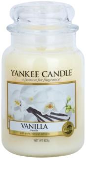 Yankee Candle Vanilla vela perfumada  Classic grande
