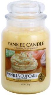 Yankee Candle Vanilla Cupcake duftkerze  Classic groß