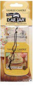 Yankee Candle Vanilla Cupcake Roikkuva Auton Ilmanraikastin