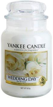 Yankee Candle Wedding Day Tuoksukynttilä