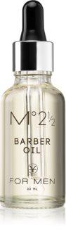 Yasumi M2 1/2 ošetrujúci olej na bradu