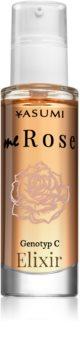 Yasumi me Rose skrášľujúci elixír s ružovým olejom