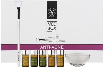 Yasumi Med Box Anti-Acne set cadou I. pentru femei