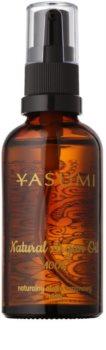 Yasumi Natural Argan Oil vyživujúci olej na tvár, telo a vlasy