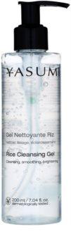 Yasumi Face Care čisticí gel pro rozjasnění pleti