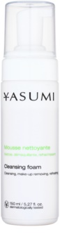 Yasumi Face Care čistiaca a odličovacia pena
