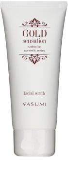 Yasumi Gold Sensation peeling facial
