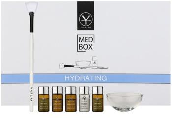 Yasumi Med Box Hydrating coffret I. para mulheres
