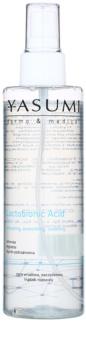 Yasumi Dermo&Medical Lactobionic Acid lozione tonica detergente per pelli sensibili con tendenza all'arrossamento
