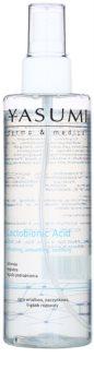 Yasumi Dermo&Medical Lactobionic Acid toner za čišćenje za osjetljivo lice sklono crvenilu