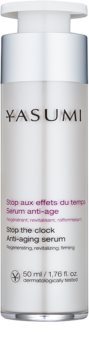 Yasumi Stop the Clock sérum facial anti-edad
