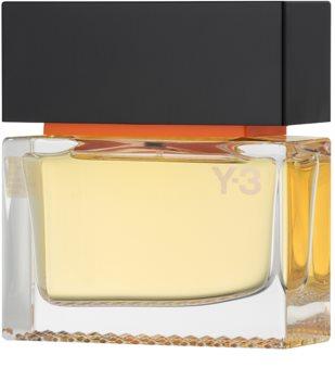 Yohji Yamamoto Y3 eau de toilette para homens 75 ml