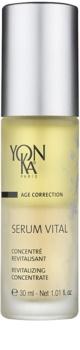 Yon-Ka Age Correction Vital serum facial revitalizante con efecto regenerador