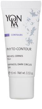 Yon-Ka Contours Phyto Eye Cream to Treat Swelling and Dark Circles
