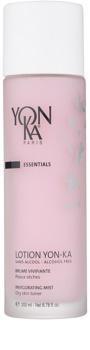 Yon-Ka Essentials spray revitalizante sin alcohol para pieles secas