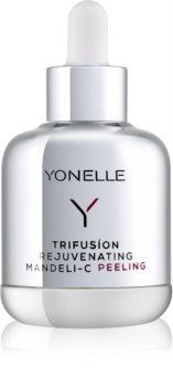 Yonelle Trifusíon nočný omladzujúci peeling