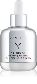 Yonelle Trifusíon verjüngendes Peeling zur Anwendung über Nacht