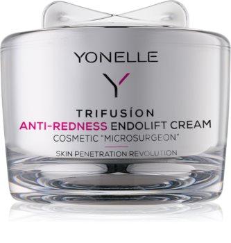 Yonelle Trifusíon krema proti gubam za posvetlitev in vitalnost kože