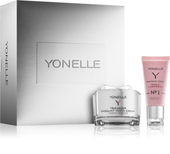 Yonelle Trifusíon Cosmetic Set III. (With Rejuvenating Effect) for Women