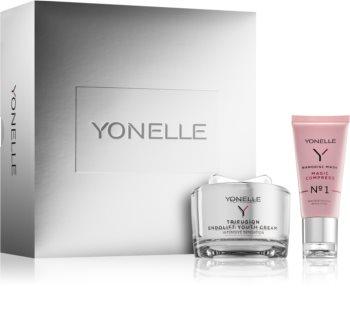Yonelle Trifusíon kit di cosmetici III. (effetto ringiovanente) da donna