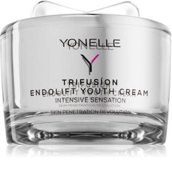 Yonelle Trifusíon crema liftante anti-age lisciante anti-age