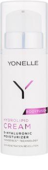 Yonelle Bodyfusion creme hidrolipidico