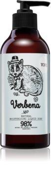 Yope Verbena jemné tekuté mýdlo na ruce