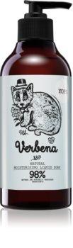 Yope Verbena sapone liquido delicato per le mani