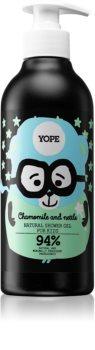 Yope Chamomile & Nettle Body Wash for Kids
