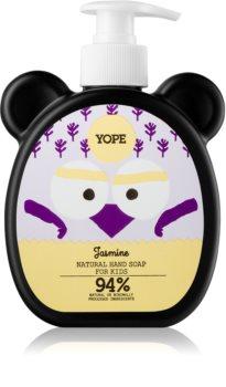 Yope Jasmine sapone liquido per le mani per bambini