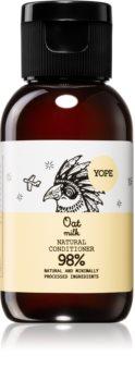 Yope Oat Milk après-shampoing pour cheveux normaux ternes