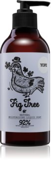 Yope Fig Tree течен сапун с хидратиращ ефект