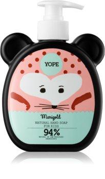 Yope Marigold tekući sapun za ruke za djecu