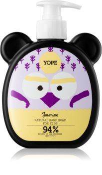 Yope Jasmine Hand Soap for Kids