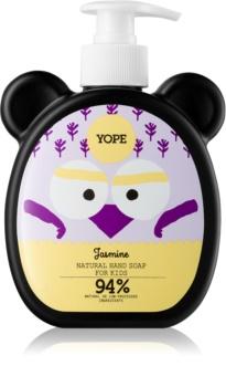 Yope Jasmine tekući sapun za ruke za djecu
