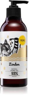 Yope Linden sanftes Duschgel