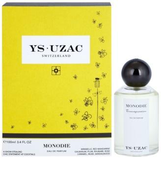 Ys Uzac Monodie eau de parfum para mulheres
