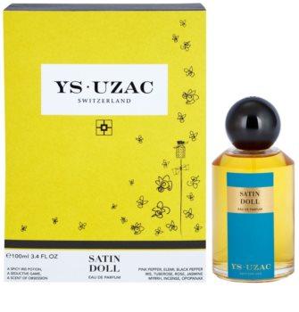 Ys Uzac Satin Doll parfumovaná voda pre ženy