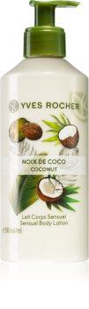 Yves Rocher Coco tělové mléko