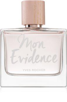 Yves Rocher Mon Evidence parfémovaná voda pro ženy