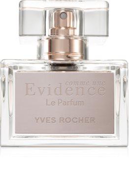 Yves Rocher Comme Une Évidence Eau de Parfum For Women