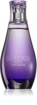 Yves Rocher So Elixir Purple Eau de Parfum hölgyeknek