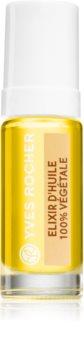Yves Rocher Nourishing vyživující olej na nehty