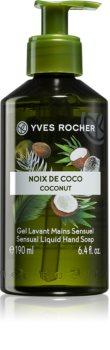 Yves Rocher Coco tekuté mýdlo na ruce