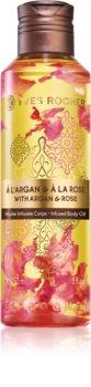 Yves Rocher Argan & Rose tělový olej