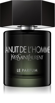 Yves Saint Laurent La Nuit de L'Homme Le Parfum Eau de Parfum pentru bărbați