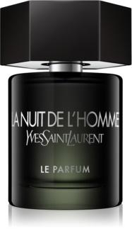 Yves Saint Laurent La Nuit de L'Homme Le Parfum parfemska voda za muškarce