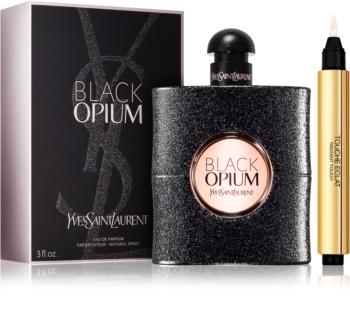 Yves Saint Laurent Black Opium изгодна опаковка за жени