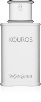Yves Saint Laurent Kouros eau de toilette para homens