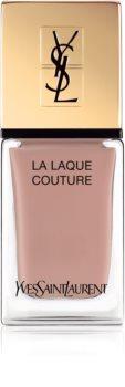 Yves Saint Laurent La Laque Couture lac de unghii